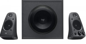 Logitech Z625 Powerful THX PC Speaker