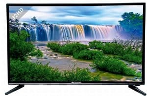 Micromax 32P8361HD HDR LED TV (32 Inch)