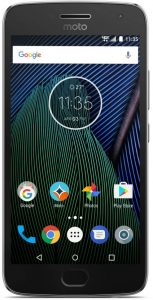 best small screen phone - moto g5
