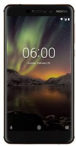 best phones under 18000 - nokia 6.1