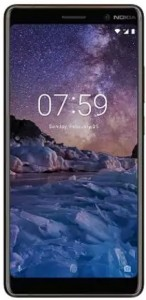 Best phones under 25000 - nokia 7 plus