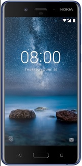 Best phones under rs 40,000 in India - nokia 8