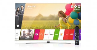 smart tv buying guide