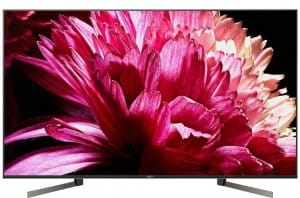 Sony Bravia 4K Ultra HD Android LED TV