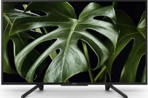 Sony FHD Smart Android LED TV