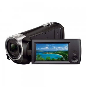 Sony HDR-CX240/B Full HD Video Camcorder