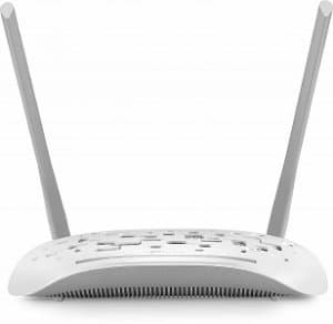 TP-LINK TD-W8961N 300Mbps Wireless Router