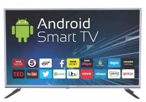 eAirtec FHD Smart LED TV (50 Inch)