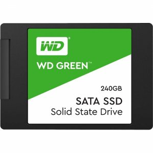 Western Digital WDS480G2G0A internal SSD